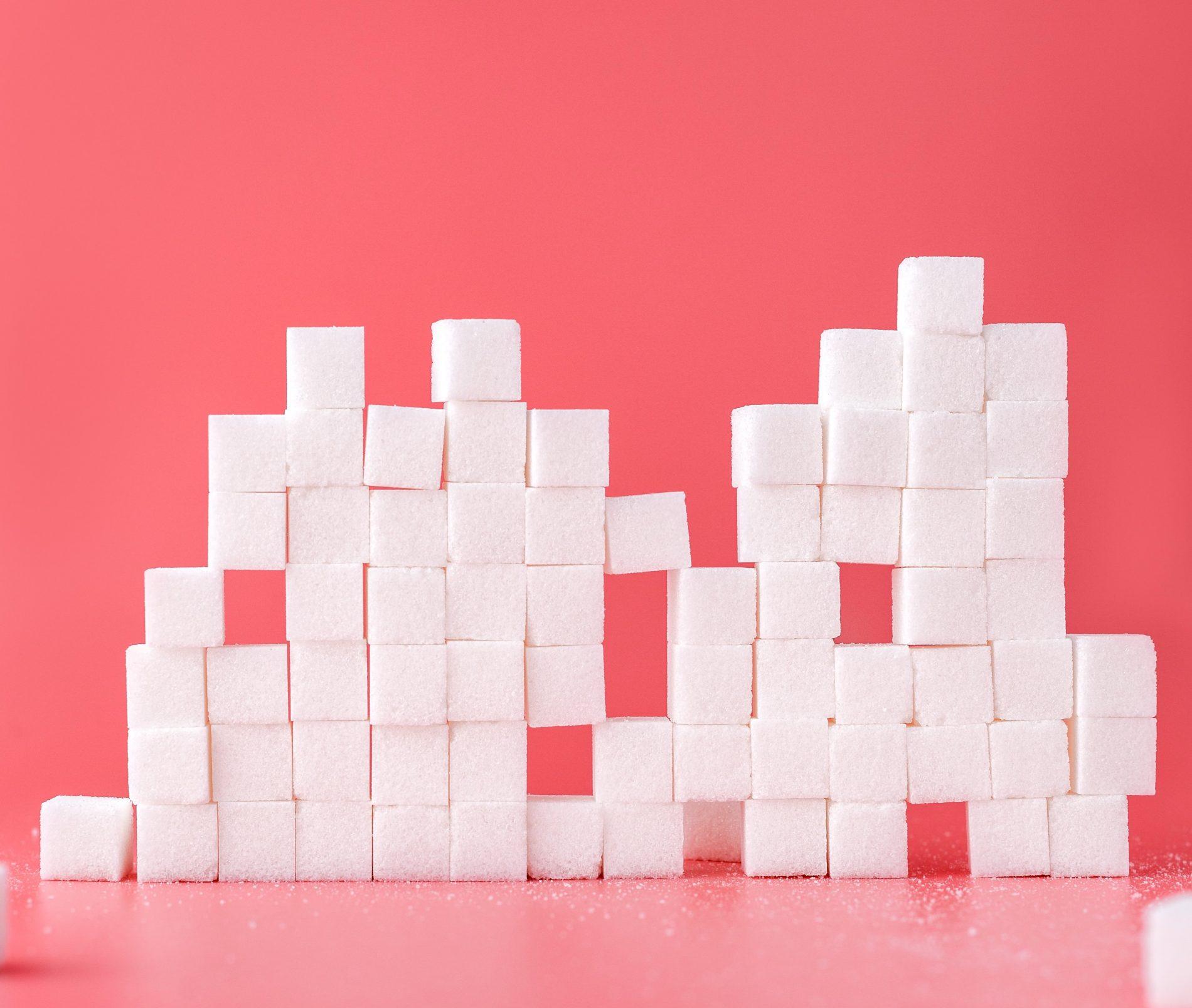 Le sucre !!! Votre meilleur ennemi…