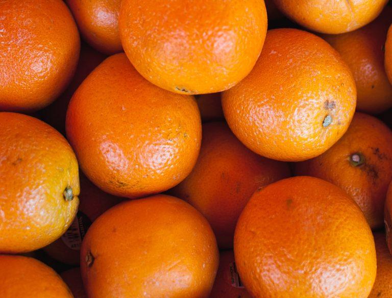 Améliorer sa peau d'orange