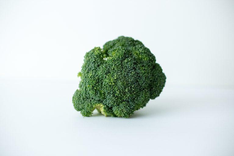 Read more about the article Capsule salée – Tarte au brocoli – sans gluten et lactose